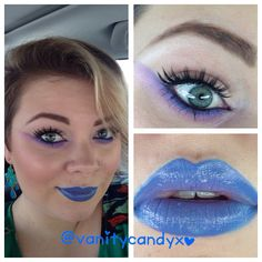 Makeup by Hannah Nguyen- Vanity Candy Makeup Artistry