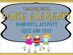 Browse over 550 educational resources created by Danielle Knight in the official Teachers Pay Teachers store. Dance Picture Poses, Dance Pictures, Elements Of Dance, Arts Integration, Dance Lessons, Teacher Pay Teachers, Packing, Relationship, Activities