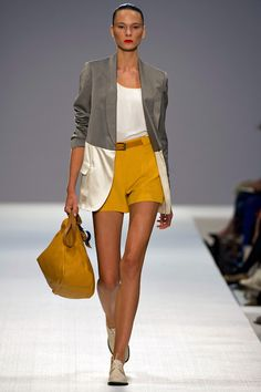 or anything from Paul Smith's RTW SS 2013 (dying for the blazer)