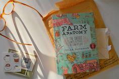 Studio Morran: Farm Anatomy