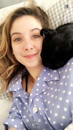 Zoe + Nala