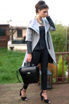 A Zara Love Affair   Women's Look   ASOS Fashion Finder