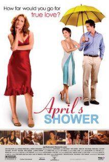 Aprils Shower (2003) Poster