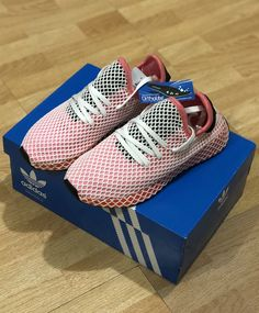 huge discount 80c83 a0f51 Adidas Deerupt Runner