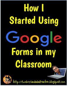 google classroom how you start using google classroom