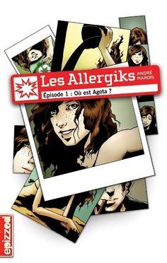 Un roman policier à propos d'une adolescente disparue.