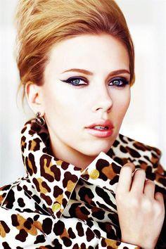 Scarlett Johannson 8