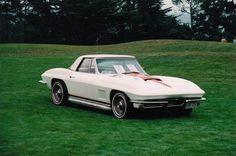 1967 Chevrolet Corvette 427/400 C.O.P.O.