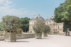 5 Days in Paris: The Complete Itinerary | so then they say