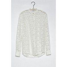 (ロザナ) Roseanna レディース トップス シャツ White Guipure Lace Shirt 並行輸入品  新品【取り寄せ商品のため、お届けまでに2週間前後かかります。】 商品詳細1:100% cotton 商品詳細2:Model is 5'9 and wearing 詳細は http://brand-tsuhan.com/product/%e3%83%ad%e3%82%b6%e3%83%8a-roseanna-%e3%83%ac%e3%83%87%e3%82%a3%e3%83%bc%e3%82%b9-%e3%83%88%e3%83%83%e3%83%97%e3%82%b9-%e3%82%b7%e3%83%a3%e3%83%84-white-guipure-lace-shirt-%e4%b8%a6%e8%a1%8c/