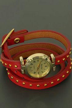 Horlogearmband
