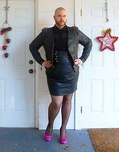 Damenkleidung mann in Flickr: Discussing