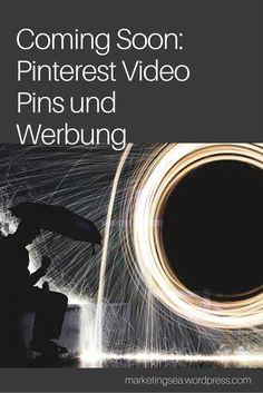 Videomarketing wird immer wichtiger. Aus diesem Grund arbeitet Pinterest verstärkt an der Einführung und Optimierung der Video Pins und einem eigenen Video-Player. Alle aktuellen Infos findet ihr im Blogpost.