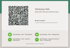 How To Use WhatsApp On PC in your Web Browser