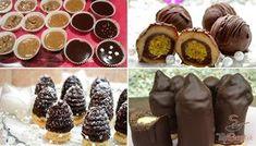 A sütés nélküli receptek nagy népszerűségnek örvendenek, mert általában nagyon gyorsan elkészülnek, ráadásul finomak is. Ebben az összeállításban 18 fantasztikus sütés nélküli karácsonyi desszert, édesség receptjét gyűjtöttük össze. Akad köztük nagyon gyors, de kicsit több időt igénylő is. Reméljük, mindenki megtalálja a maga kedvencét!