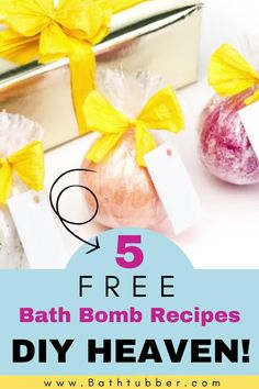 Get amazing DIY bath bomb recipes, including an easy recipe and step-by-step guide for beginners. Plus FREE DIY recipes inspired by the four seasons. Learn how to make bath bombs with essential oils and how to store bath bombs to last. How to make bath bombs recipes. How to make bath bombs easy. DIY bath bombs storage. Bath bombs DIY recipes. #howtomakebathbombs #howtomakebathbombsrecipes #howtomakebathbombseasy #DIYbathbombsstorage #bathbombsdiyrecipes Relaxing Bath Recipes, Bath Bomb Recipes, Bath Gift Basket, Diy Gift Baskets, Bath Bomb Storage, Bath Benefits, Making Bath Bombs, Natural Bath Bombs, Spa Like Bathroom