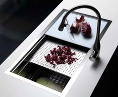 Effeti Kitchens : Segno Collection via Moretti e Rosini UK