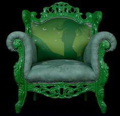Noel Duigan/ Green