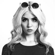 Allison Harvard, favorite ANTM model!
