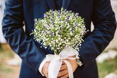 beautiful chic wedding