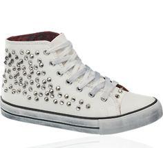 Sneaker - Schoenen - Dames