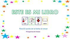 Cuadernito descargable muy chulo para que el niño añada su información personal, gustos, etc. GRACIAS de nuevo a Carmen Fernández Cacho...