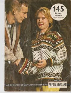 Norsport 145 Knit Patterns, Needlepoint, Sweaters, Cardigans, Crochet, Knitting Stitches, Crochet Hooks, Embroidery, Knitting Patterns