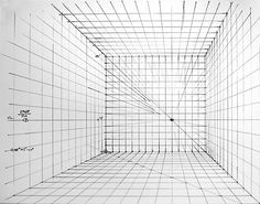 10 best perspective grids images on pinterest grid my drawings