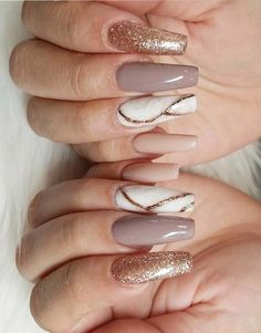 Browse here our favorite nail art designs and images for every woman to try in 2018. These are amazing nail art designs for every special occasion and celebrations in 2018. See and choose the best ideas of nail arts and designs for beautiful hands.