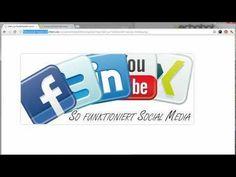 Netzwerk-übergreifendes Social Media Monitoring mit dem Echobot
