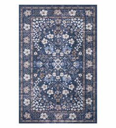 Rifle paper rug SO BEAUTIFUL 2.3 x 2.9m $340usd