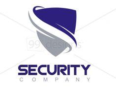 16 Creative Security Logo Design ideas - Saudi Arabia