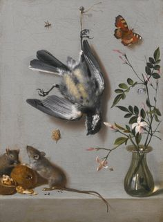 Jean-Baptiste Oudry, Still life at Sotheby's