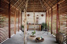 Image 1 of 33 from gallery of Una Vida Boutique Villas / Studio arquitectos. Photograph by Pablo García Figueroa