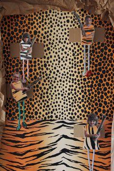 La classe dels prehistòrics. Escola El Far d'Empordà. Curs 2018-19. Animal Print Rug, Movie Posters, Animals, Home Decor, Classroom, Animales, Decoration Home, Animaux, Room Decor
