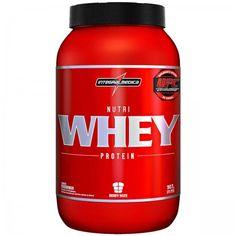 Nutri Whey Protein - IntegralMedica