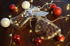 Nussschokolade Weihnachtsgeschenk selber machen essbares Weihnachtsgeschenk Nussknacker Edible Gift  https://youtu.be/jalp2dyD0GI