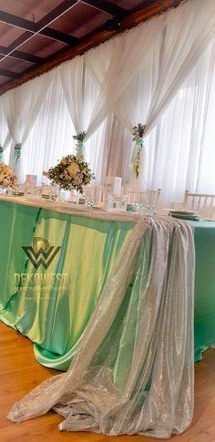 Blue Wedding Decorations, Table Decorations, Tiffany Blue, Furniture, Home Decor, Elegant, Tiffany Blue Color, Decoration Home, Room Decor