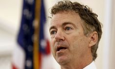 Rand Paul vows filibuster in unlikely bid to block budget deal | US news | The Guardian
