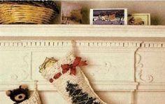 Calcetín de Navidad de ganchillo: Cómo hacerlos, paso a paso [FOTOS] - Aprende…