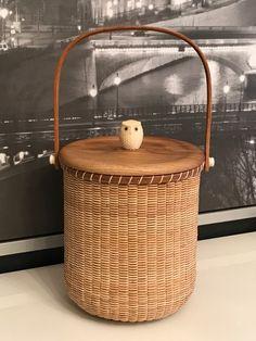 handvaerker ~365 days of Nantucket Basket~の画像