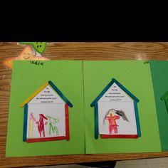 5677 Best Sunday School Crafts Images In 2019 Sunday School