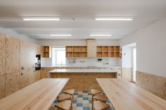 Gallery of Hostel CONII / Estudio ODS - 2