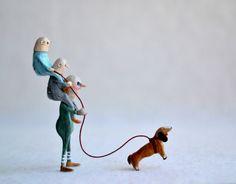 a Characters by Ryan Darwin