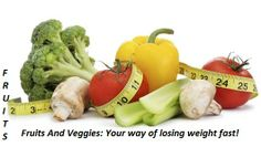 Fruit and Vegetable Diet http://yourleanbody.com/garcinia-cambogia-for-weight-loss/