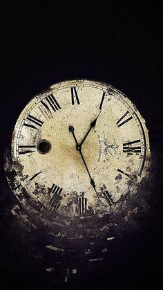 Book Cover Background, Wattpad Background, Clock Icon, Clock Art, Clock Tattoo Design, Overlays Picsart, Visualisation, Graphic Wallpaper, Time Art