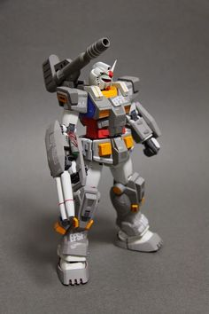 "Custom Build: MG 1/100 FA-78-1 Full Armor Gundam ""VerWB102"" - Gundam Kits Collection News and Reviews"