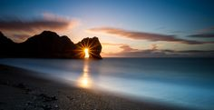 Durdle Door   Discovered from Dream Afar New Tab