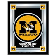 Use this Exclusive coupon code: PINFIVE to receive an additional 5% off the University of Missouri Logo Mirror at SportsFansPlus.com