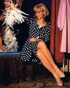Sixties Sylvie Vartan
